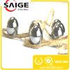 2015 hete Sale G100 AISI304 Steel Ball met SGS van ISO