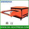 Großes Format Sublimation Heat Press Transfer Machine für Tshirt