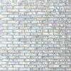 Cristallo - mattonelle di vetro di pietra libere