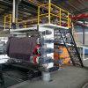 PVC機械Suke機械を作る大理石シートの放出