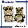 Disc istantaneo del USB dei monili di figura del panda (HWSJ-JY0058)