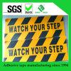 Adhesivo de alta calidad resistente al agua Bañera Ducha Advertencia cinta antideslizante