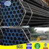 pipa redonda negra del CS 3inch 3 para el aceite (RSP023)