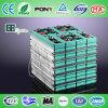 Bateria de lítio recarregável de LiFePO4 300ah para EV e vento, armazenamento Gbs-LFP300ah da potência solar para a energia solar
