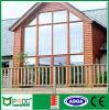 [بنوك006فو] ألومنيوم سكنيّة نافذة ثابتة