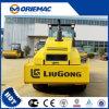 Prix de rouleau compacteur routier Liugong Clg622