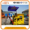 Jmq-6une brique mobile/bloc de béton de ciment Making Machine