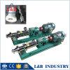 0.6MPa 스테인리스 중국 산업 가연 광물 나선식 펌프
