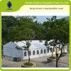 tissu enduit blanc de tente de PVC 850GSM