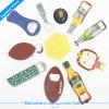 Fachmann passte alle Arten Keychain Flaschen-Öffner für fördernden Verkauf an