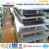 A240 201 placa de acero inoxidable 304 316 con la ISO