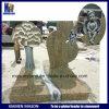 Monumento personalizzato la Francia del muratore con l'angelo intagliato