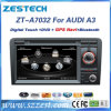 Coches 2 DIN GPS DVD Radio Stereo para Audi A3