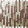 Keramisches Küche-Wand-Fliese-Küche-Badezimmer-dekorative Glasmosaik-Fliese