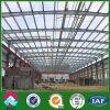 Taller de acero estructural edificio para las ventas (XGZ-SSW 473)