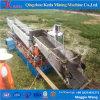 Algas de múltiples funciones que recolectan la nave/la nave acuática de la máquina segador de Weed