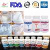 Abaisse votre dosage d'acétate de Methenolone de poudre de stéroïde anabolisant de cholestérol