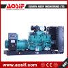 Aosif vier Anfall-Selbst-Beginnendes örtlich festgelegtes Dieselgenerator-Set