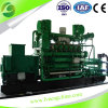 CE ISO Approvals 600kw High-Quality Liquefied Natural Gas Generator