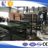Máquina que lamina de la vinculación de la alta calidad de la fábrica de Kuntai de la lona fuerte del equipaje