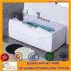 Vasca da bagno acrilica indipendente del mulinello della vasca da bagno di nuovo disegno italiano