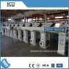 Máquina de alta velocidad automática Registro de 8 colores de impresión de huecograbado