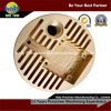 Douane CNC Brass Anodizing/Polishing /Brushing enz. CNC Machining Parts