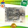 Global Casting de aluminio del disipador de calor Plaza LED Luz Parte