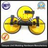 Bewegliches drei Cup Stahlglassaugen-höhlt Saugheber Wt-4008