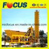 De Mini Mobiele Concrete Installatie van Yhzs30 25-30cbm/H voor Verkoop