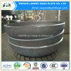 Fatto in capsule servite caldaia dell'estremità del acciaio al carbonio della Cina