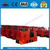 Locomotiva elettrica ignifuga speciale della pila secondaria per la guida del sottopassaggio