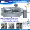 Completare l'imballaggio della bottiglia di acqua/macchinario di materiale da otturazione puri