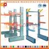 Tormento voladizo de la estructura del solo brazo resistente de acero industrial (Zhr167)