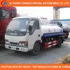 Saleのための2016年の中国New状態4X2 Water Bowser Truck