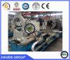 Öl Coutry CNC-Cjk6628X2000 horizontale Drehbank-Maschine, Öl-Rohr-Drehen-Maschine