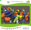 Kaiqi Group Huge Plastic Blocks pour Kids (KQ50128H)