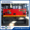 Nc/CNC de Scherende Machine van het Metaal/Hydraulisch Metaal die machine//Metal-Scherpe Machine scheren