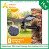 20LED는 운동 측정기 잔디밭을%s 옥외 태양 말뚝 정원 빛을 방수 처리한다