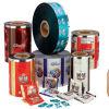 Materiali da imballaggio: Pellicola metallizzata alta qualità, pellicola di poliestere con il micro 10 per l'imballaggio per alimenti