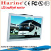 21.5 Corrigido LED Retroiluminação Roof Mount Car Monitor LCD