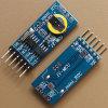 Modulo di orologio originale di alta precisione del chip Ds3231 di Mini_Rtcpro Arduino