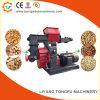 La paja de pellet biomasa Granulator fabricantes de maquinaria