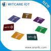 Etiqueta engomada de la alta calidad RFID para la gerencia del almacén