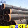 Tubulação de aço de grande resistência de carbono do API 5L/API 5CT X60-X80 para o encanamento de petróleo