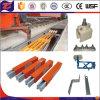 Staven de van uitstekende kwaliteit van de Macht van de Leider van het Aluminium