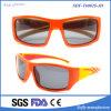 Kind-Form-Plastikrahmen scherzt Sonnenbrillen für den besten Verkauf