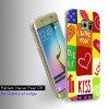 Caisse de téléphone estampée par coutume pour Samsung S8