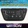 De Vensters van Witson voor Suzuki s-Kruis 2013-2015 RadioNavigatie