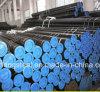 Ligne pipe enduite anti-corrosive/pipe en acier sans joint